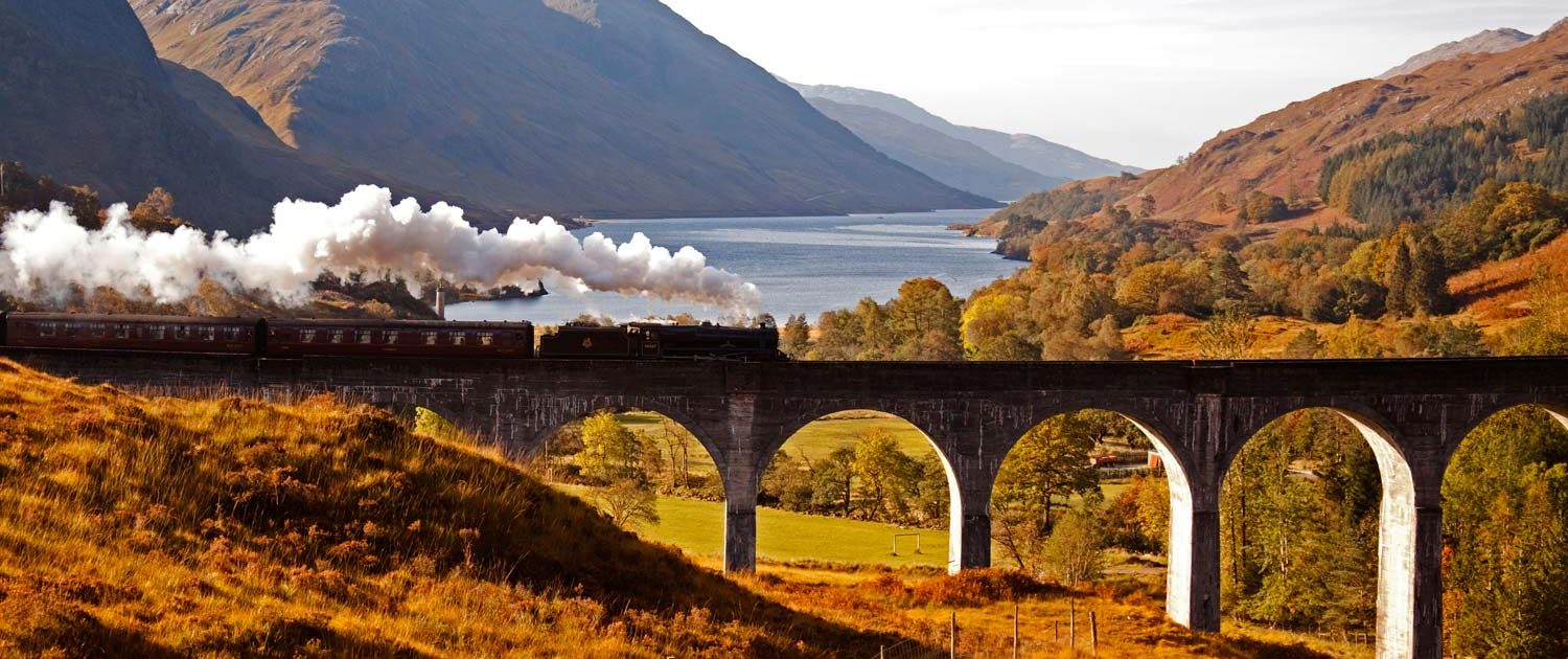 Glenfinnan House Hotel Country House Hotel In The
